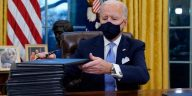 Biden Freezes Regulations Signed By Trump which Stops Insulin Discount being passed to Patients