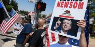 CA Governor Gavin Newsom Nears Recall and Californians want him Out