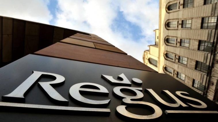 Small business tenants of Regus owner IWG use landlord's own model to exit contracts