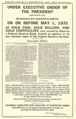 "THE ""U.S. GOVERNMENT"" WENT BANKRUPT IN 1933 AND IS NO LONGER A REPUBLIC"